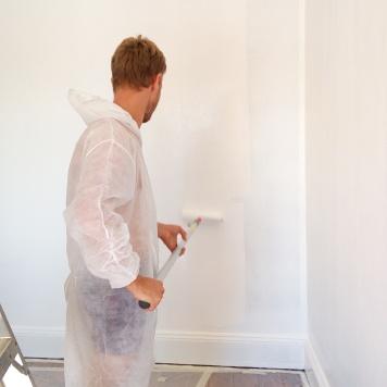 Sexy le peintre !