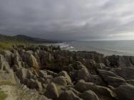 Empilement de roches