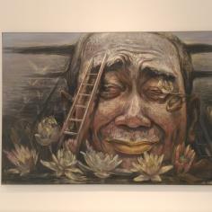 Artiste Thaï