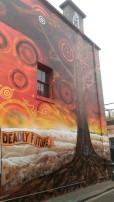 Street Art Fitzroy