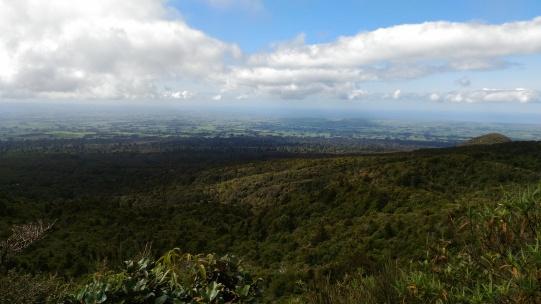 Panorama Taranaki