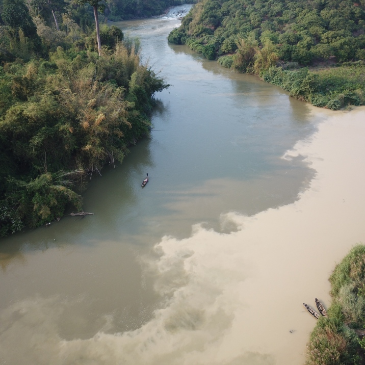 Cat Tien River