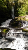 Mac Lean Falls