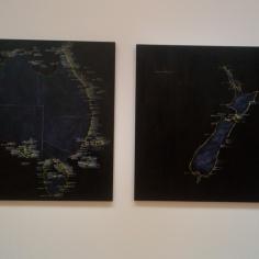 Phares de NZ et Australie