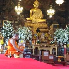 Moine Wat Arun