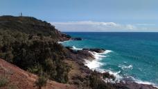 Et une côte magnifique