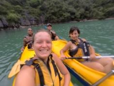 Bip Bip Kayak