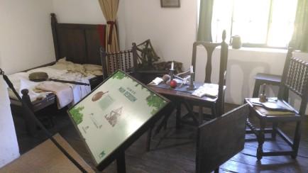 Chambre 18ème siècle