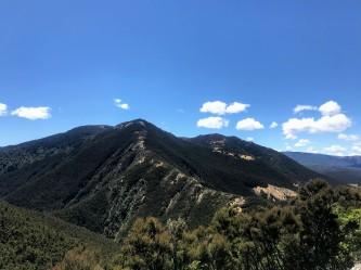 En route vers le Tongariro