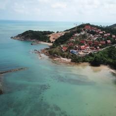 Chaeng Mon beach