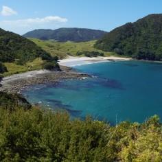 Usqwart Bay