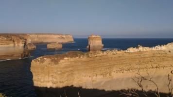 Island Archway
