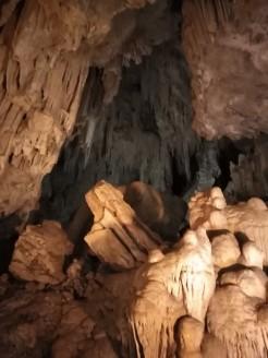 Grotte de diamant