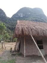 Petite hutte