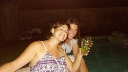 Carolyn @ Brisbane