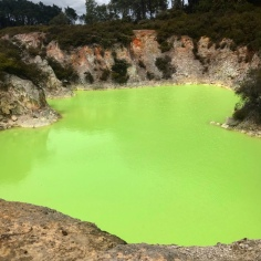 Arsenic Pool