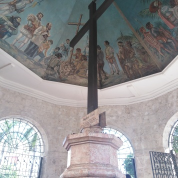 Croix de Magellan