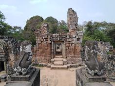 East Mebon Gate