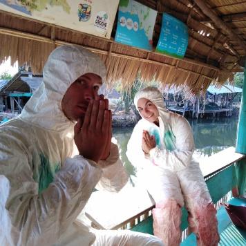 Ankoun Cambodge