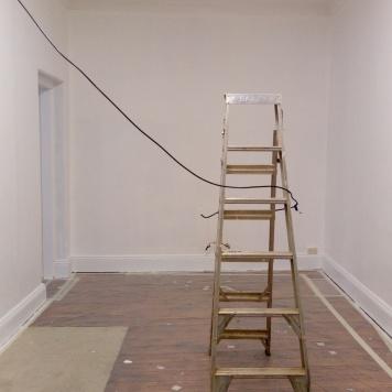 Salon après peinture