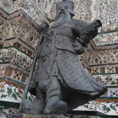 Wat Arun Guard