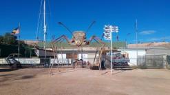 Spider Cocc's