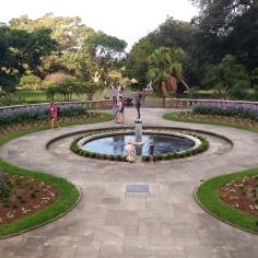 Une fontaine parmi tant d'autres
