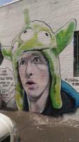 Street Art Collingwood