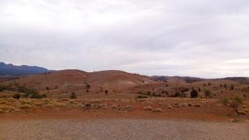 Bunyeroo Valley