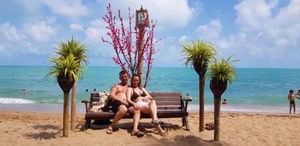 Les amoureux de Coral Cove