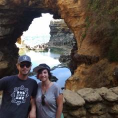 2C Grotto